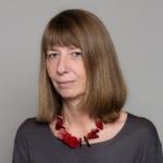 Gina Salis-Soglio - (C) Jutta Fischel