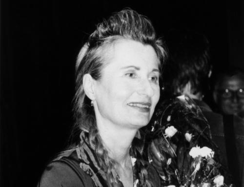 Nachlese: Elfriede Jelinek zum Geburtstag