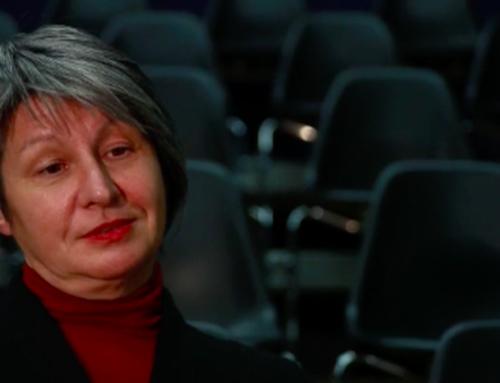 Stream & Live-Chat: 10 Jahre Kosmos Theater – Der Jubiläumsfilm